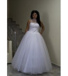 Сватбена рокля 16