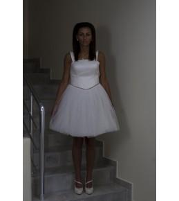 Сватбена рокля 20