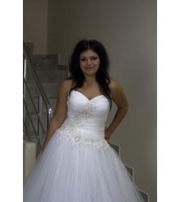 Сватбена рокля 1
