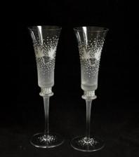 Ритуални чаши С308