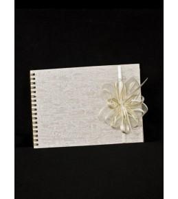 Сватбена книга за пожелания 01