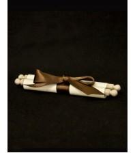 Покана - ръчна изработка свитък 04