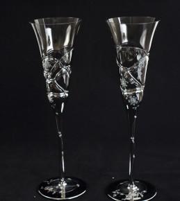 Ритуални чаши С17 сребро