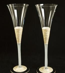Ритуални чаши С18 злато