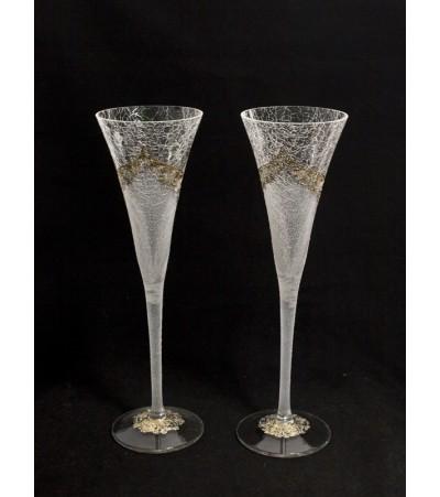 Ритуални чаши С40 злато Ритуални чаши